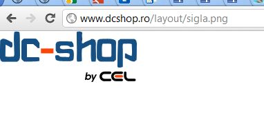 DCSHOP by CEL