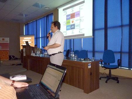 Liviu TALOI, Optimizarea Conversiilor, TopDAY 2012, Tg Mures